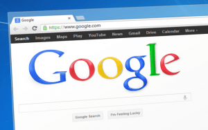 Google kereső
